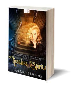 3D Restless Spirits