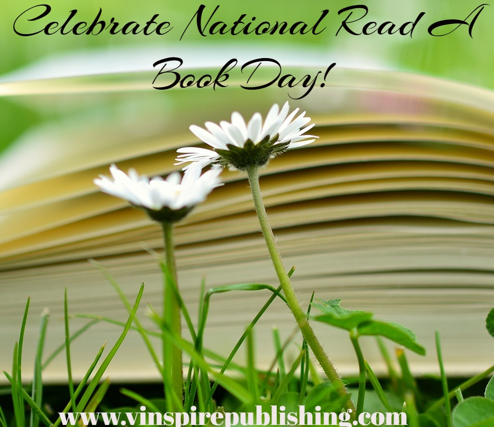 National Read a Book