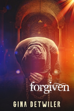 Forgiven 500x750