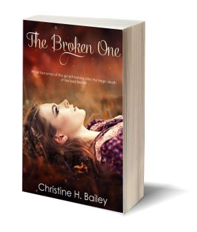 The Broken One 3D