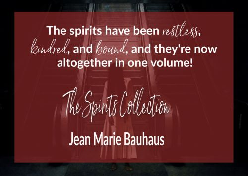 Spirits Collection 01
