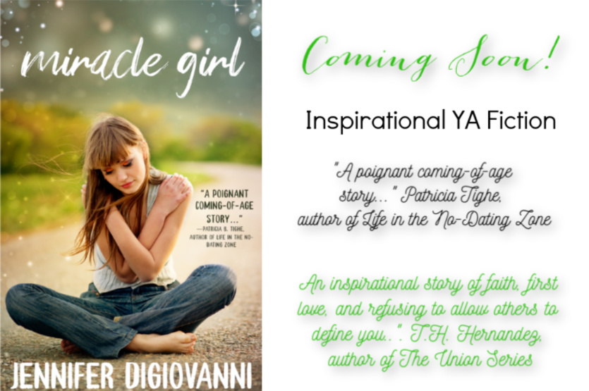 Miracle Girl Reveal (1)