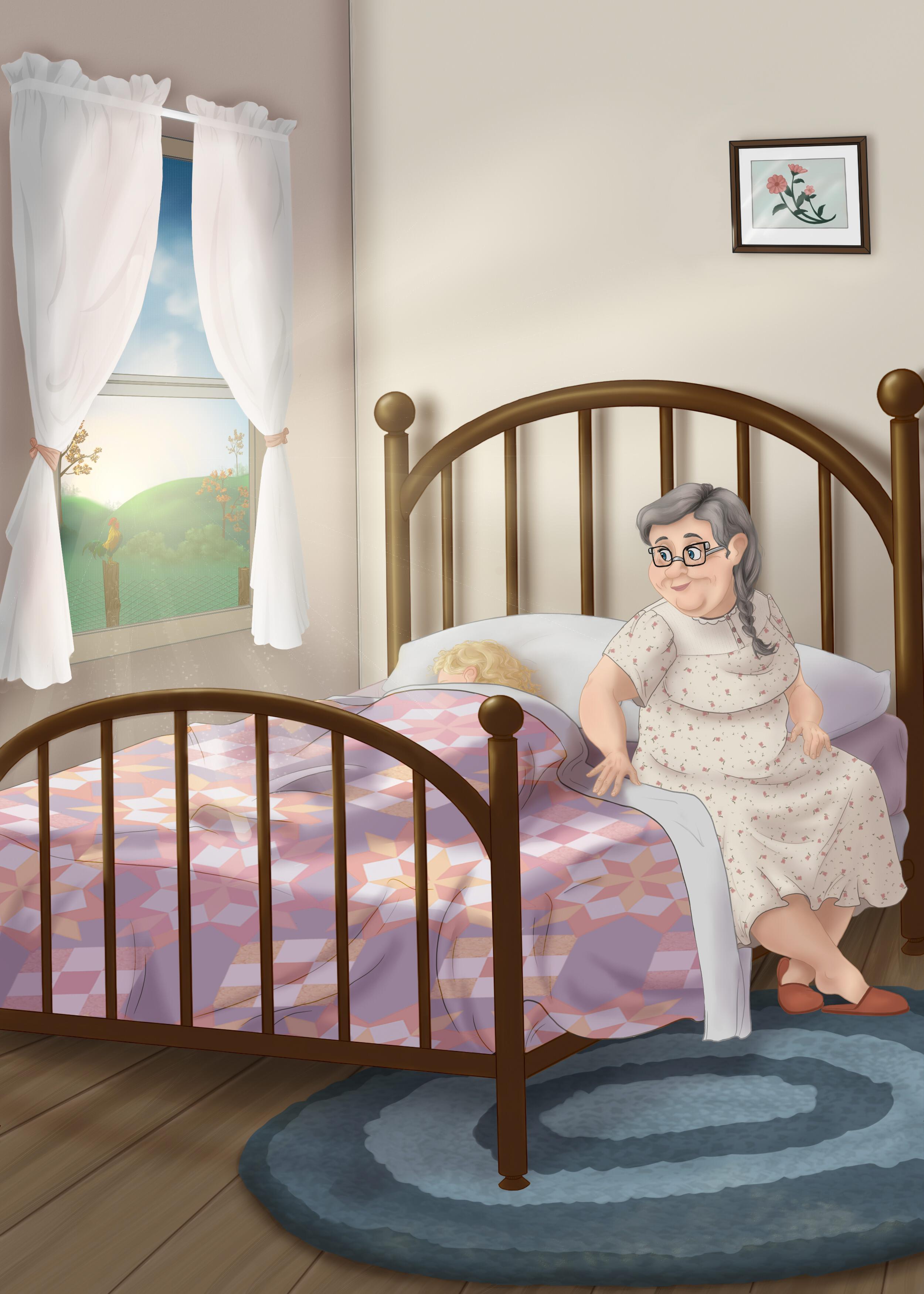 1st illustration